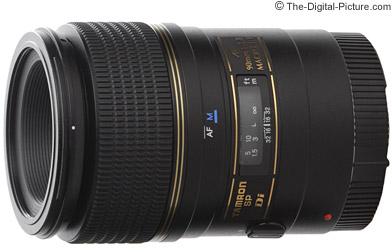 Tamron-90mm-f-2.8-Di-Macro-Lens